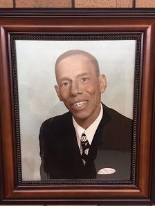 Former Past Pastors